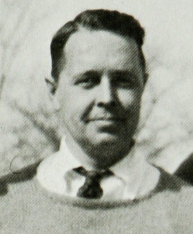 James K. Cogswell, Jr.