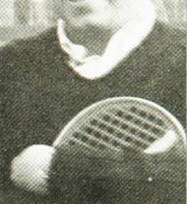 Fred Walker, 1952