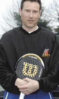 Scott Mansager
