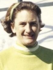 Peggy Stanton