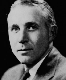 James H Hynson, FMTC President (1933-1936)