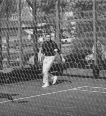 Men's Nationals, 1966: Richard Squires and Edward l. Winpenny, Jr