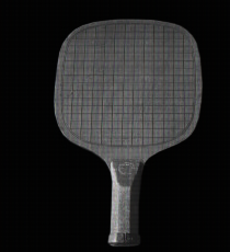 Original version. This was the version used by Jean Eaton in winning the inaugural Women's Singles and Doubles in 1935