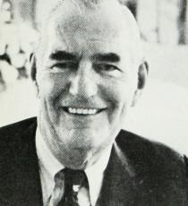 Oscar F. Moore, APTA President (1946-1948)