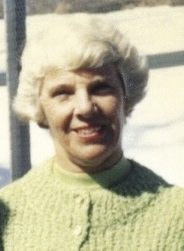 Charlotte Lee (1914-1990), an outstanding champion despite only starting to play the game in her early forties.