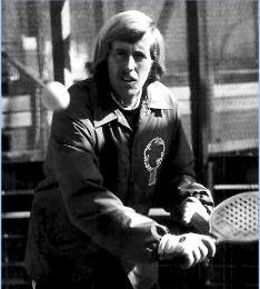 Hank Irvine