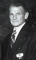William G. Nagle