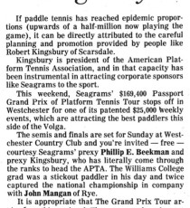 Gannett Westchester Newspapers, January 1979