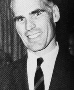 John P. Ware (1921-1999)