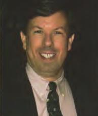 John Horine, APTA President 1998-2004