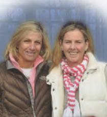 Jane McNitt and Wendy Shpiz